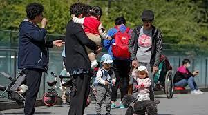 CHINA'S ADOPTION OF THREE-CHILD POLICY