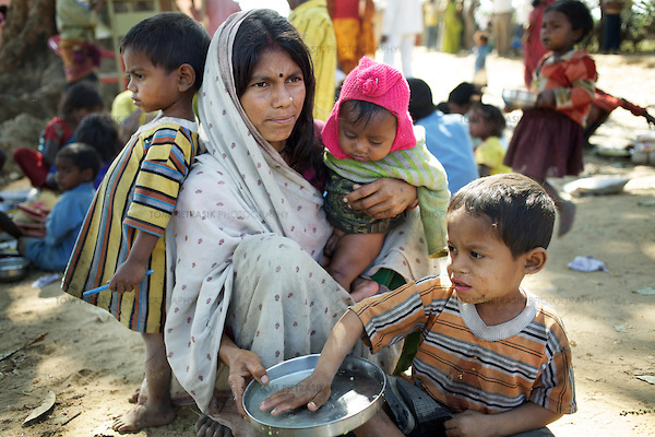Status of Hunger in India